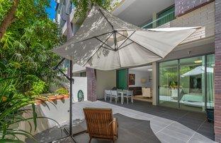 Picture of 109/47-53 Wyandra Street, Teneriffe QLD 4005