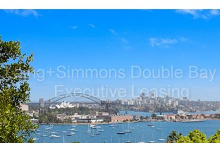 Picture of 17/63 Darling Point Road, Darling Point NSW 2027