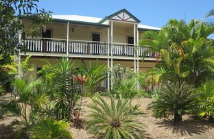 3 Compass Crescent, Nelly Bay QLD 4819