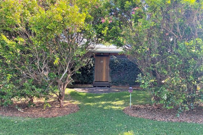 Picture of 23 Edgar Street, COFFS HARBOUR NSW 2450