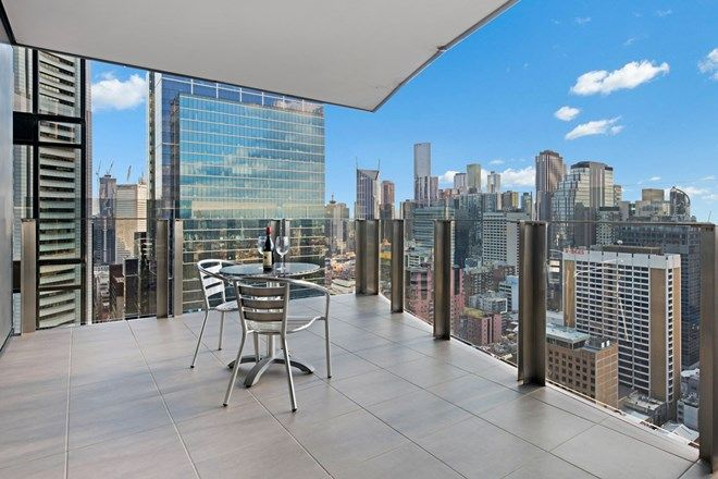 Picture of 2908/27 Lt Collins Street, MELBOURNE VIC 3000