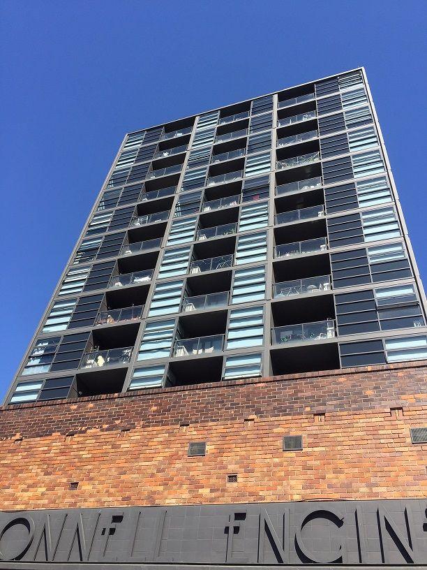 911/41 Batman Street, West Melbourne VIC 3003, Image 0