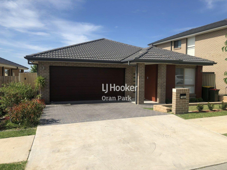 13 Thorpe Circuit, Oran Park NSW 2570, Image 0