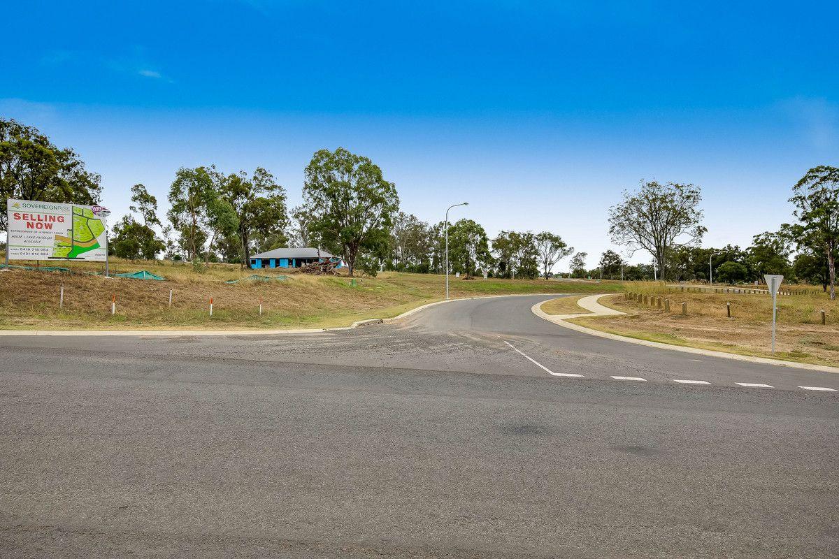 Sovereign Rise, Meringandan West QLD 4352, Image 1