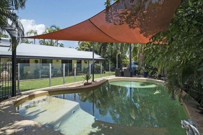 Picture of 11 Edgeview Court, LEANYER NT 0812