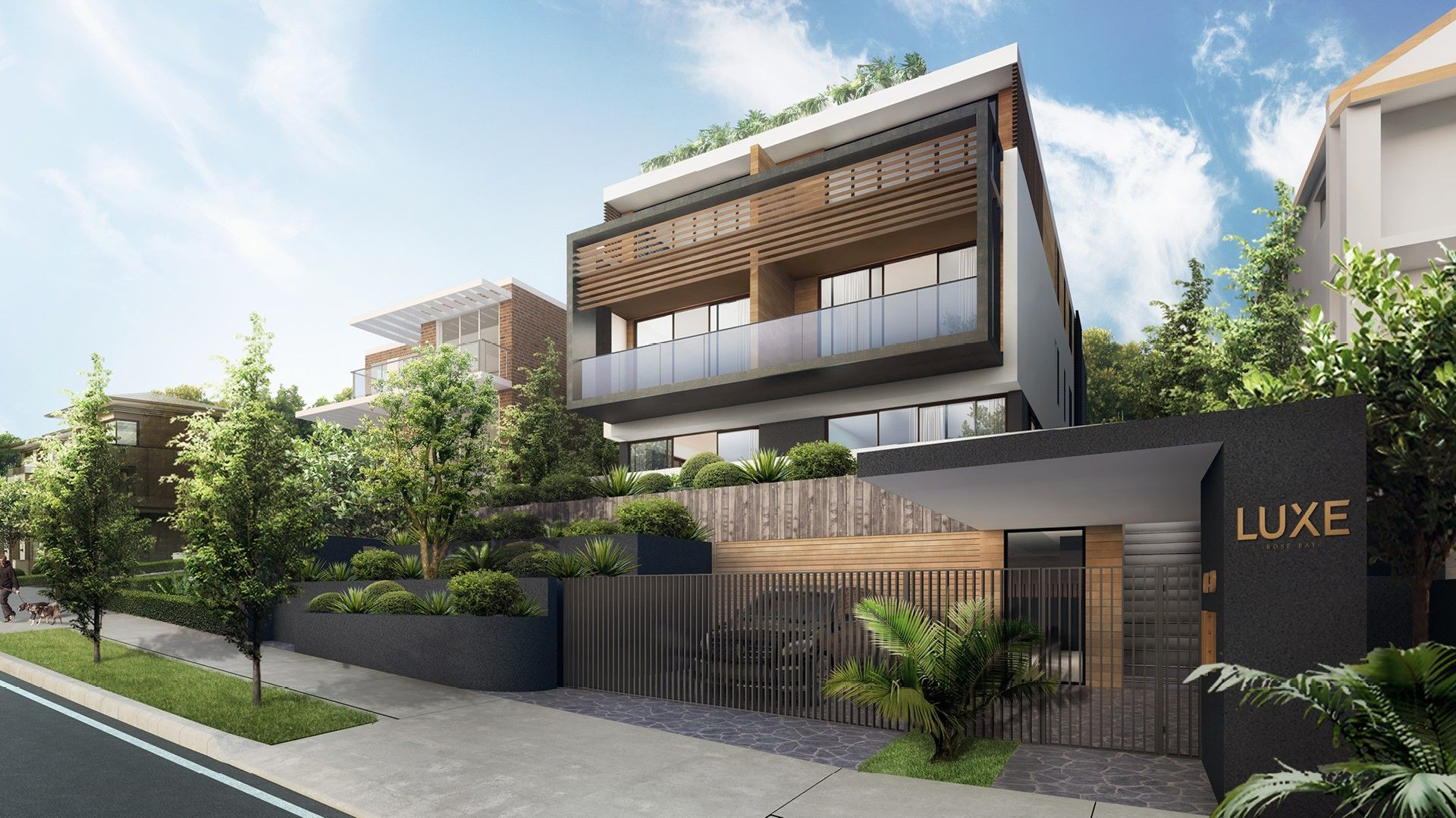 5&6/637-639 Old South Head Road, Rose Bay NSW 2029, Image 1