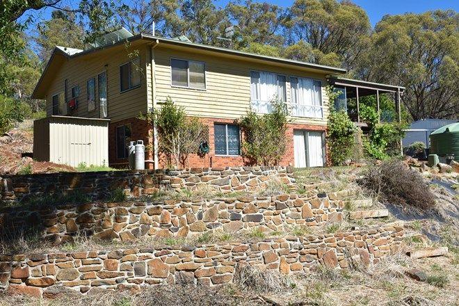 Picture of 168 Ben Lomond Road, LLANGOTHLIN NSW 2365