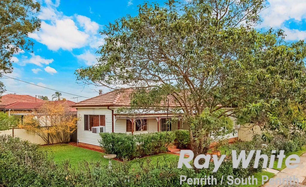 11 Fleming Street, St Marys NSW 2760, Image 0