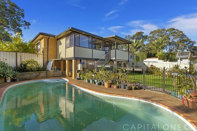 Picture of 40 Craigie Avenue, KANWAL NSW 2259