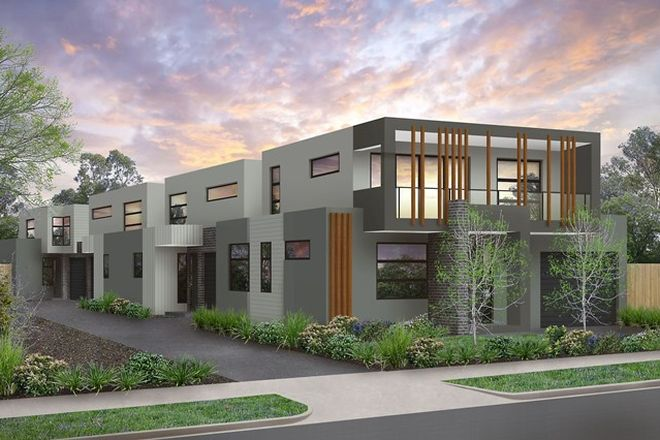 Picture of 1-4/24 Conn Street, FERNTREE GULLY VIC 3156