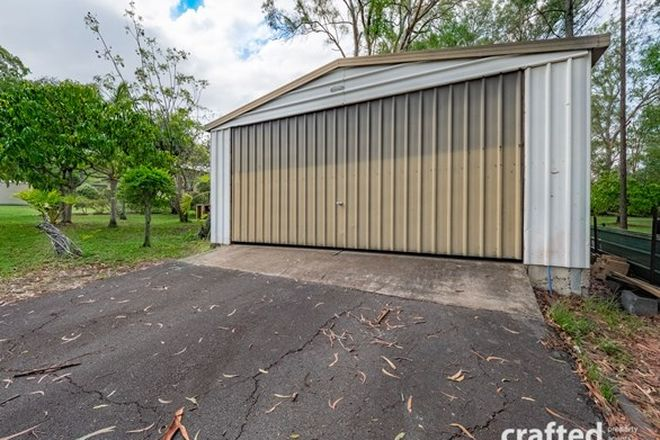 Picture of 40 Sheriff Street, FORESTDALE QLD 4118
