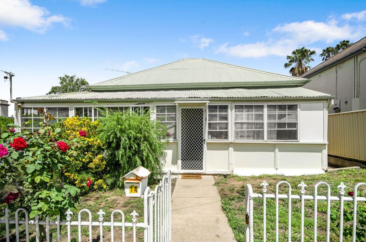 14 Abbott Street, Quirindi NSW 2343, Image 0