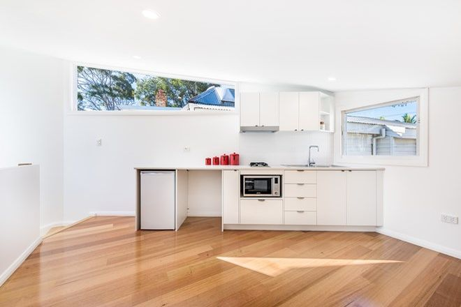 Picture of 23a North Street, BALMAIN NSW 2041