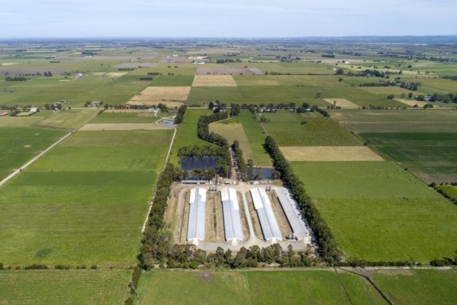 Picture of DMD Farm/615 Bunyip-Modella Road, IONA VIC 3815