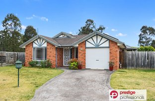 Picture of 21 Wimbledon Court, Wattle Grove NSW 2173
