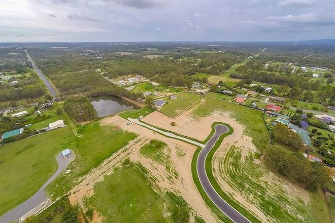 Picture of Lots 5, 6 & 7 Skye Court, CABOOLTURE QLD 4510