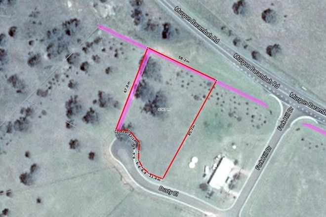 Picture of Lot 9, Fork Hill Estate, MOFFATDALE QLD 4605