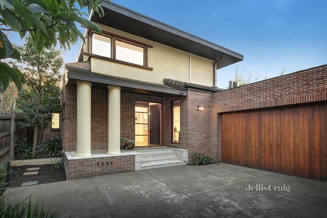 Picture of 2/1a Spring Road, MALVERN VIC 3144