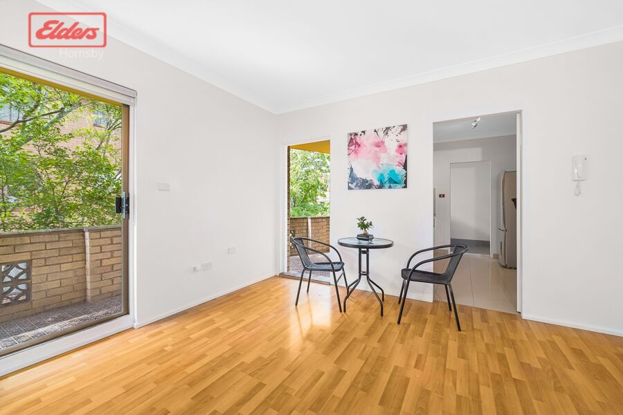 6/10-12 William St, Hornsby NSW 2077, Image 2