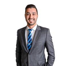 Nino Micic, Sales representative