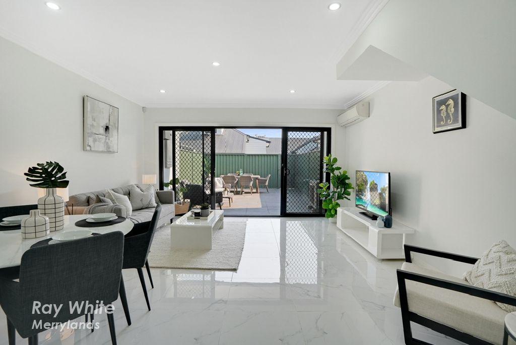 3/17 Soudan Street, Merrylands NSW 2160, Image 2