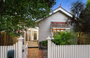 Picture of 31 Barkly Street, Brunswick East VIC 3057