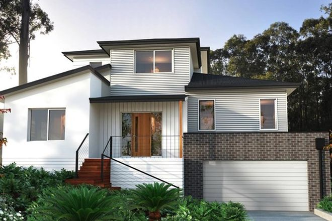 Picture of 1 & 2/15 Grey Street, ELTHAM VIC 3095