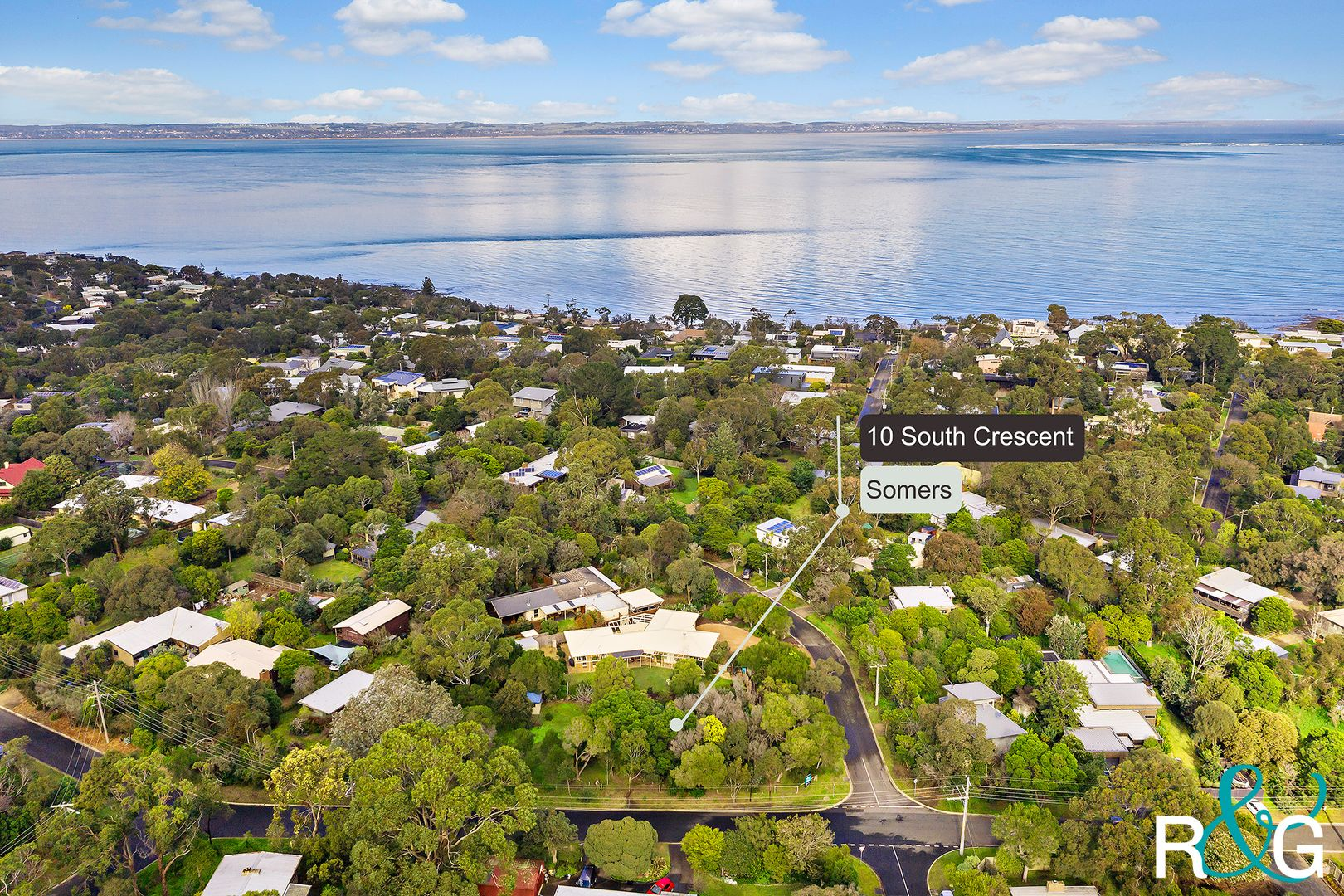 10 South  Crescent, Somers VIC 3927, Image 0