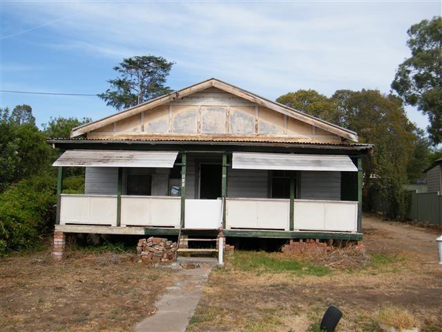 160 Hawker Street, Quirindi NSW 2343, Image 0