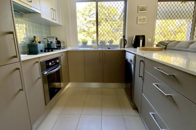 Picture of 25/9 Houghton Street, PETRIE QLD 4502