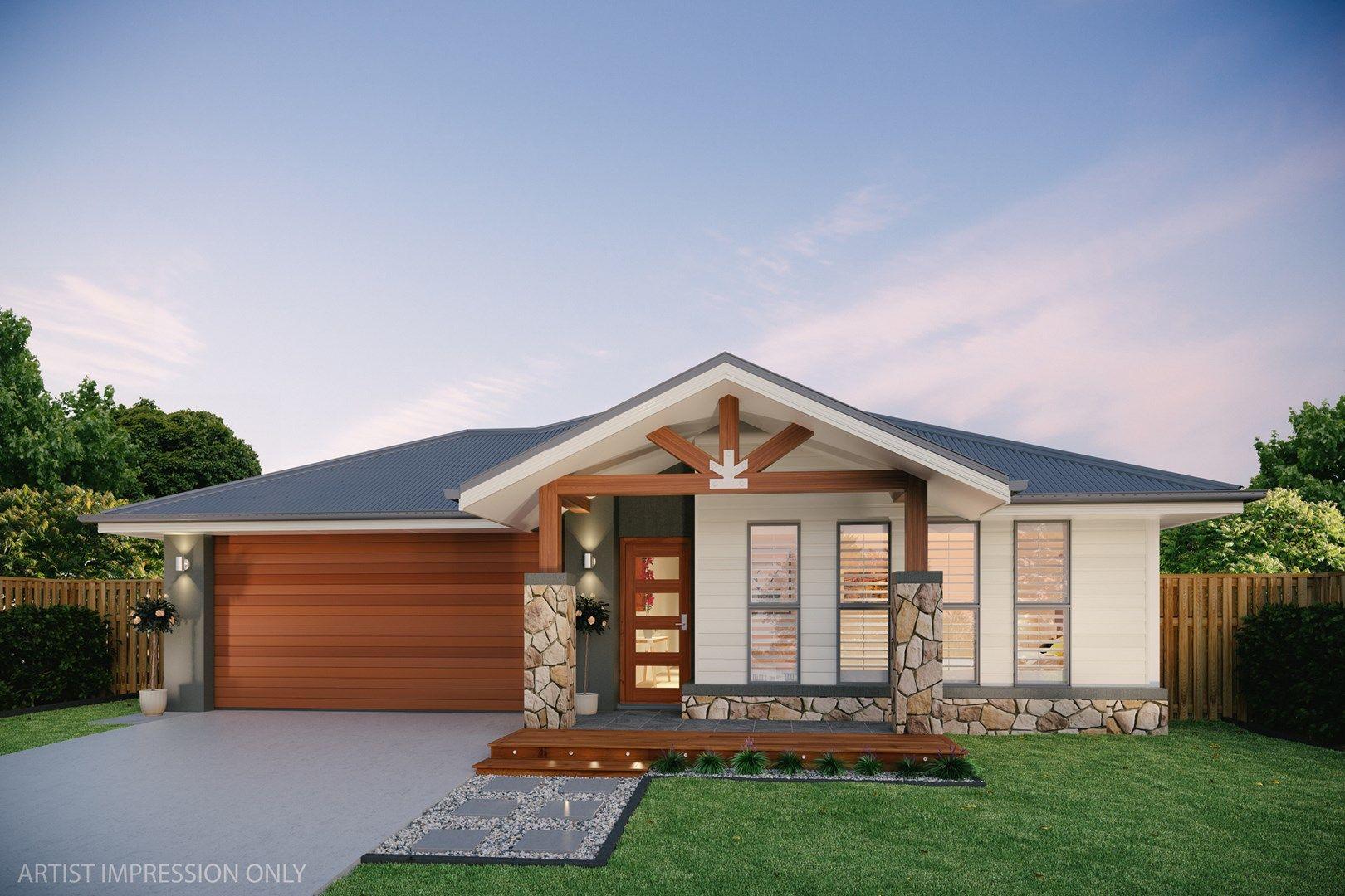 Lot 2111 Riverton Estate, Jimboomba QLD 4280, Image 0