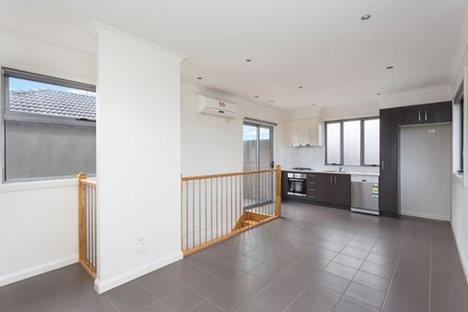 Picture of 1/274 Camp Road, BROADMEADOWS VIC 3047