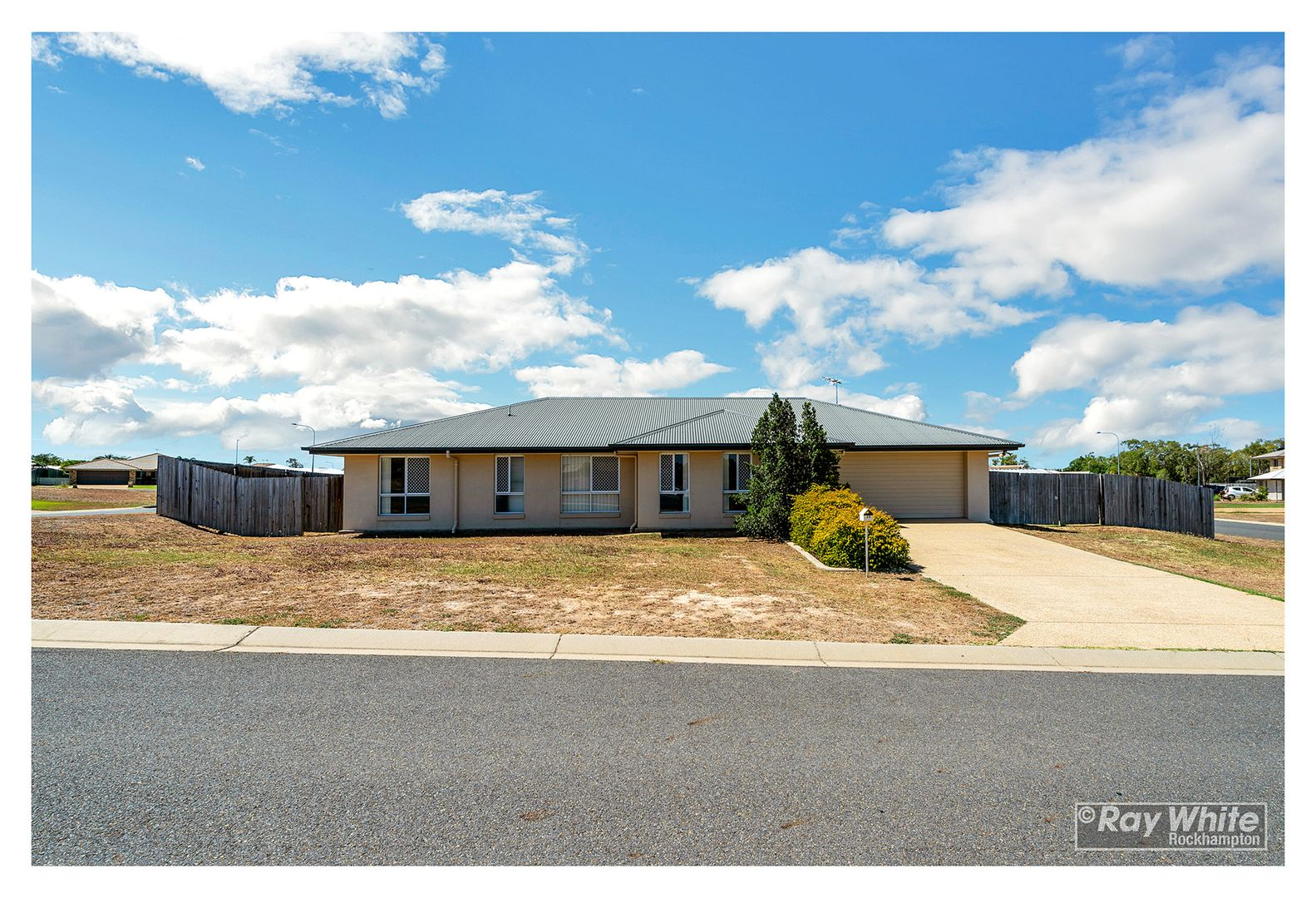 20 Tippett Crescent, Gracemere QLD 4702, Image 0