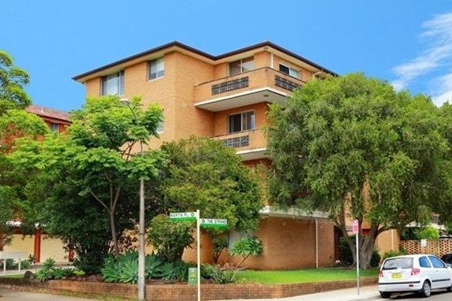 Picture of 2/21 Martin Place, MORTDALE NSW 2223