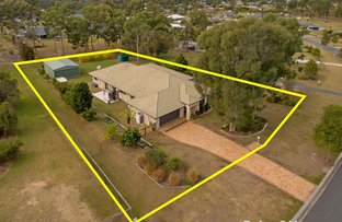 Picture of 253-255 Red Gum Road, New Beith QLD 4124
