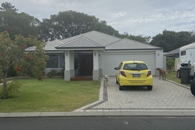 Picture of 84 Santons Approach, YALYALUP WA 6280
