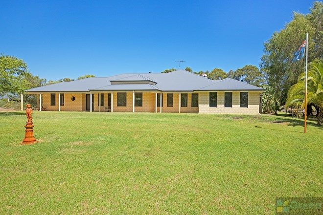 Picture of 18 Eaglehawk Drive, RAVENSWOOD WA 6208