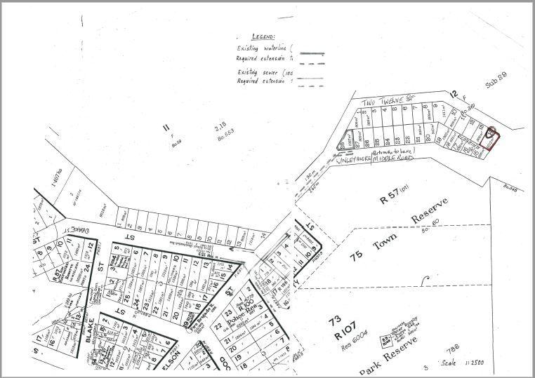 Lot 14 Two Twelve Street, Proston QLD 4613, Image 2