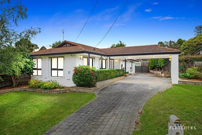Picture of 69 Switchback Road, CHIRNSIDE PARK VIC 3116