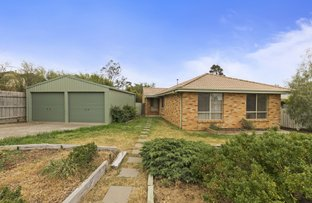 Picture of 98 Underbank Boulevard, Bacchus Marsh VIC 3340