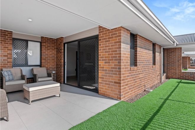 Picture of 4 DISCOVERY WAY, RUTHERFORD, NSW 2320