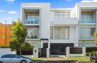 Picture of 39A Kembla Street, Wollongong NSW 2500