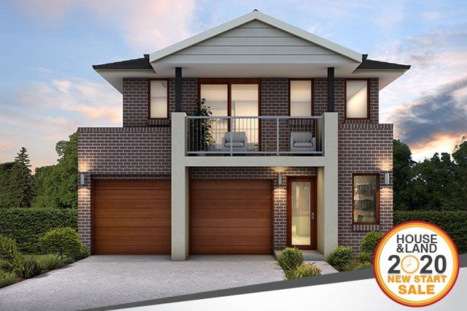 Picture of Lot 6283 Arncliffe Avenue, MARSDEN PARK NSW 2765