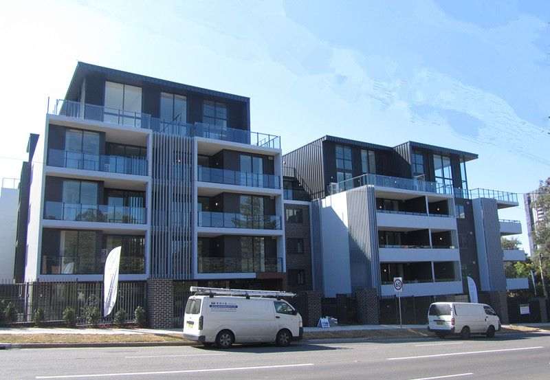104/1-5A Cliff Road, Epping NSW 2121, Image 2