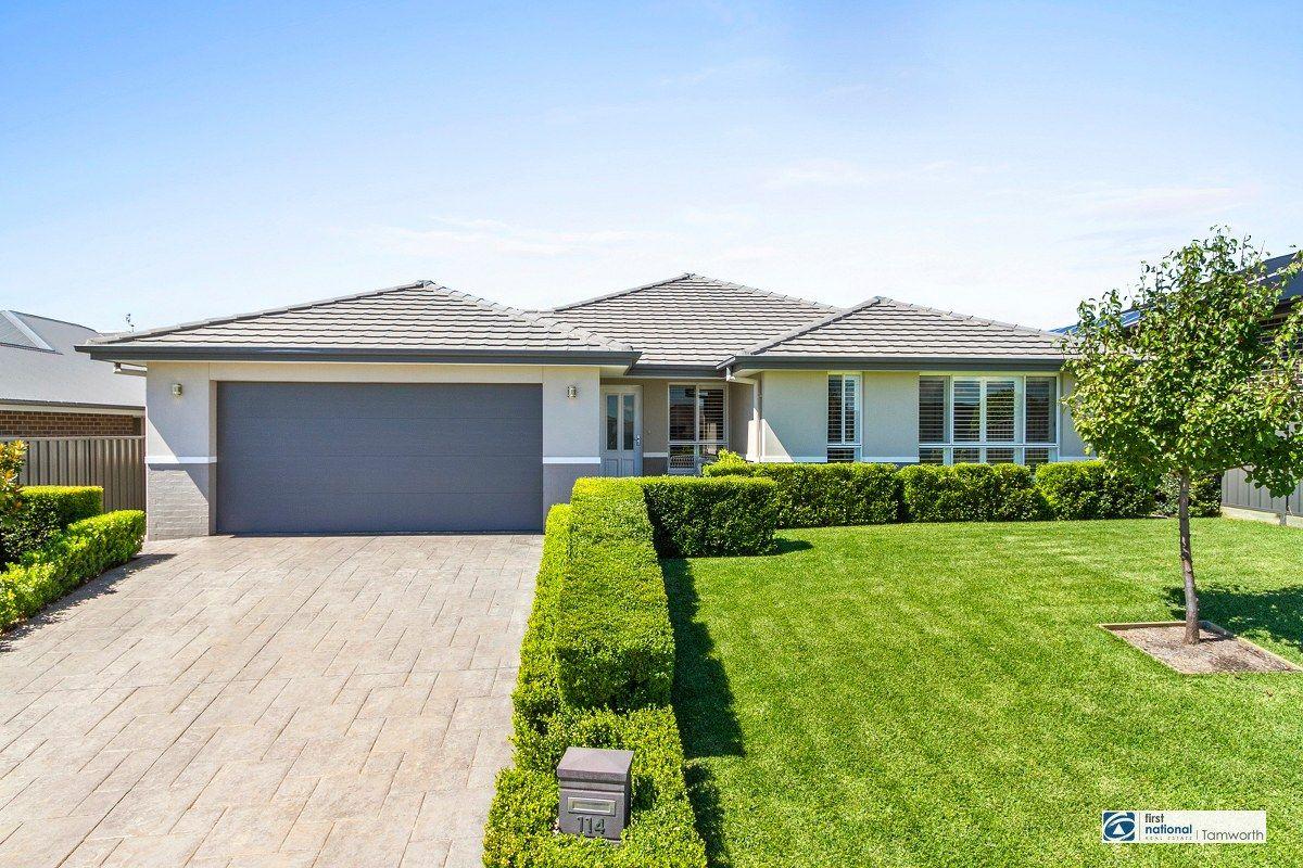 114 Verdelho Drive, North Tamworth NSW 2340, Image 0