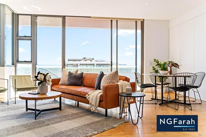 Picture of 508/1-3 Jenner Street, LITTLE BAY NSW 2036