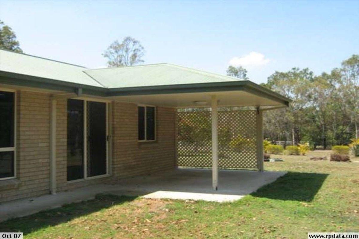 1 Lindenthal Road, Park Ridge QLD 4125, Image 1