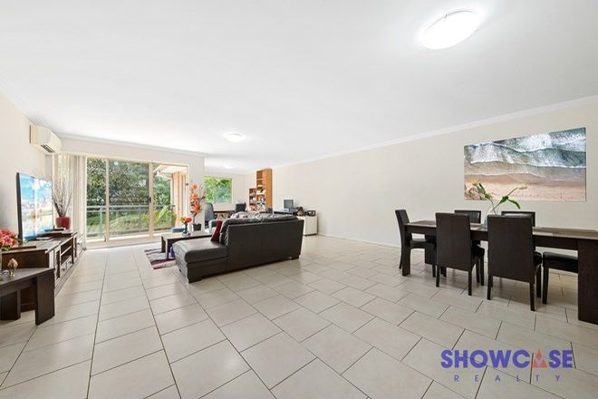 Picture of 21/13-17 Thallon Street, CARLINGFORD NSW 2118