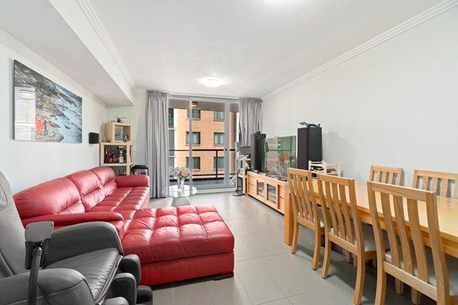 Picture of 405/36 Cowper Street, PARRAMATTA NSW 2150