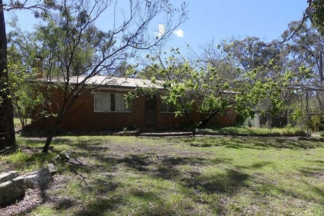 Picture of 96 Gilbard Rd, SUGARLOAF QLD 4380